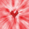 Abstract heart — Stock Photo #38397153