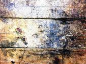 Madera grunge — Foto de Stock