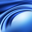 Abstract blue — Stock Photo