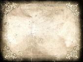グランジの証明書の背景 — ストック写真