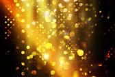 きらめきライト クリスマス ライト — ストック写真