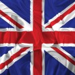 Union Jack Flag — Stock Photo #39434857