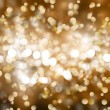 Stock Photo: Gold Christmas background