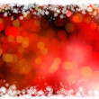 Christmas background — Stock Photo #39839475