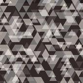 Geometric design background — Stock Vector