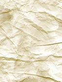 Grunge crumpled paper — Stock Vector