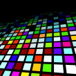 Wektor stockowy : Abstract mosaic background