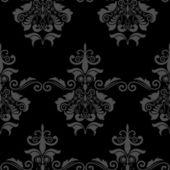 Decorative wallpaper background — Stock Vector
