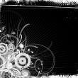 Grunge background — Stock vektor #41668333