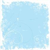 Abstrato decorativo — Vetorial Stock