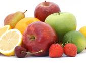 čerstvé ovoce — Stock fotografie