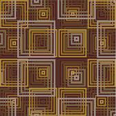 正方形背景 — 图库矢量图片