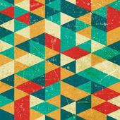Grunge abstracte achtergrond — Stockvector