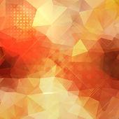 Fond de dessin abstrait — Vecteur