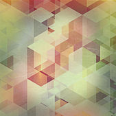 Vintage abstract design background — Foto Stock