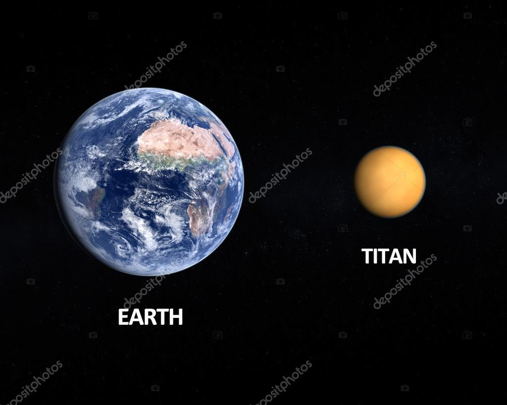Фотографии планет Солнечной системы от NASA  Cosmos Agency