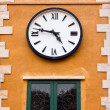 Big clock — Stock Photo #15691769