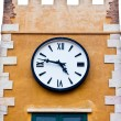 Big clock — Stock Photo #15691815