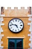 Grande orologio — Foto Stock