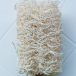 Loofah — Stock Photo