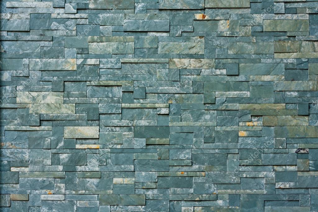 Deep Ocean Blue Gentle Grey Glass Tile Perfect for