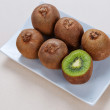 Kiwi fruit — Stock Photo #33448299