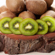 Kiwi fruit — Stock Photo #33454993