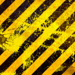 Black and yellow grunge background — Stock Photo #12164928