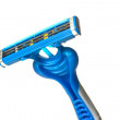 Disposable razor. — Stockfoto