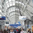 Chicago O'Hare International Airport — Stock Photo