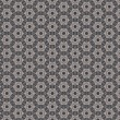Lace Seamless Bitmap Background Pattern - Texture Tile — Stock Photo