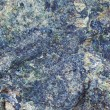 Close up rock texture — Stock Photo