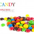 Colorful candy — Stock Photo #13253092