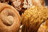 Bread — Foto de Stock