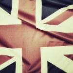 Great Britain Flag — Stock Photo #18127667
