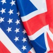 United Kingdom and USA — Stock Photo #37994903