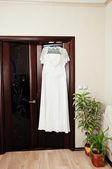 ウェディング ドレス — ストック写真