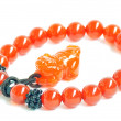 Foto de Stock  : Prayer beads