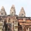 Angkor Cambodia — Stock Photo