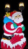 Santa Claus — 图库照片
