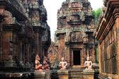 Angkor,Cambodia — Stock Photo