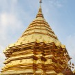 Doi Suthep Temple in Chiang Mai, Thailand — Stock Photo