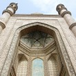 Mosque in Sinkiang China — Stock Photo #4714426