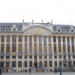 Historical Building in Grand Place — Stock Photo