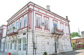 Old House in Sulina — Stock Photo