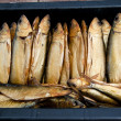 Smoked fish - Stockfoto