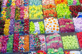 Colorful Confections — Stock Photo