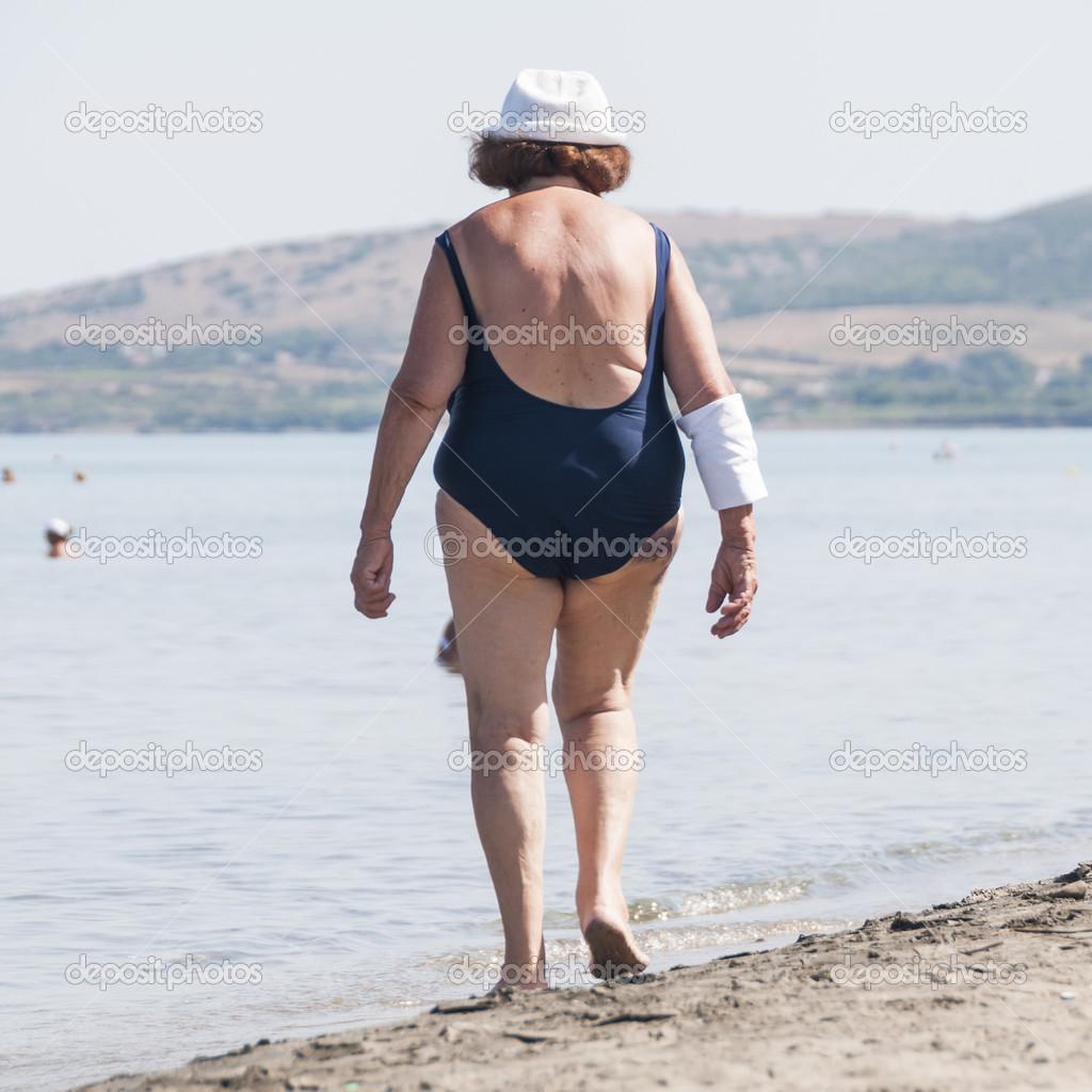 Fat Elderly 64