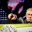 ������, ������: Umberto Bossi at Lega Nord meeting