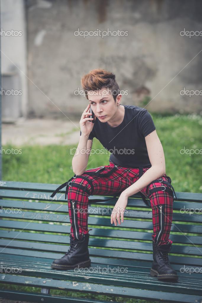 молодые лембиянки фото